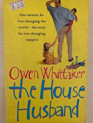 The House Husband by Owen Whittaker
