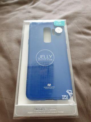 Samsung Galaxy S9 Plus Jelly Case