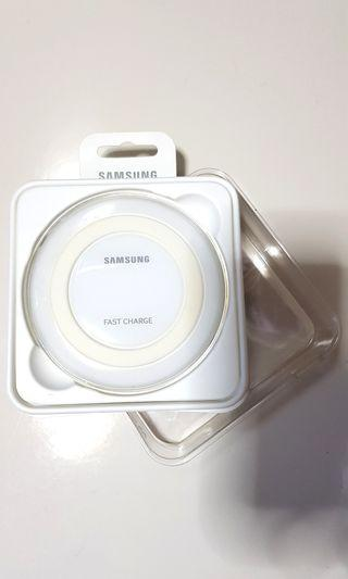 Authentic Samsung Wireless Charger Pad Type Fast Charge