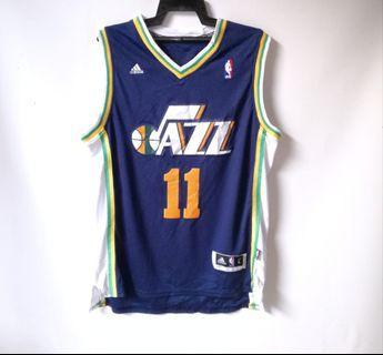 Adidas NBA Jazz Jersey