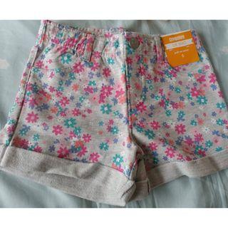 美國GYMBOREE 女孩短褲