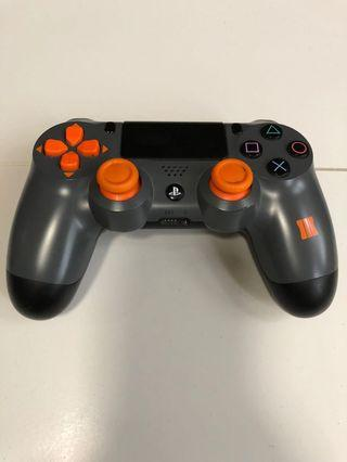 PS4 Dualshock controller Call of Duty edition
