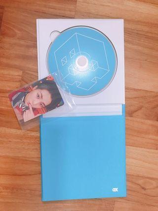🚚 CBX Hey Mama Album