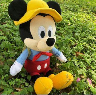 (代購)台灣7-11迪士尼系列野餐/露營產品