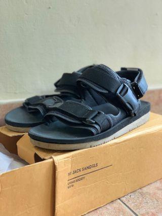Hijack sandals Alto