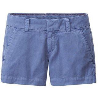 🚚 Uniqlo Chino Micro Shorts (Ladies)
