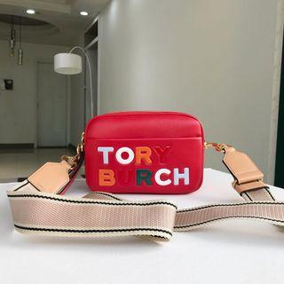 Tory Burch Perry Colorblock
