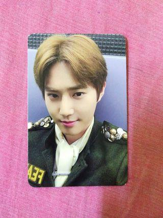 WTS Suho DMUMT Andante vr
