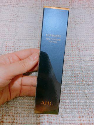 AHC, Eye Cream 30ml