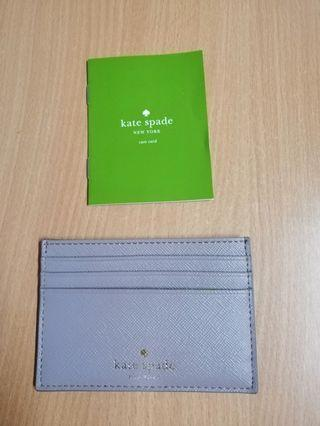 Kate Spade New York Graham Case wallet with Care card
