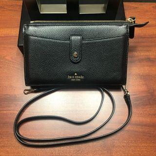 🚚 Authentic BN Kate Spade Crossbody handbag