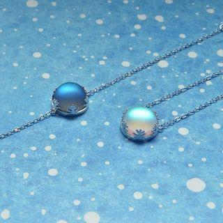 🚚 Aurora Necklace as gifts