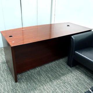 實木多用途工作枱 Solid Wood Multi-Purpose Work Table