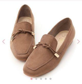 [Brand New] Taiwan Brand New Loafers