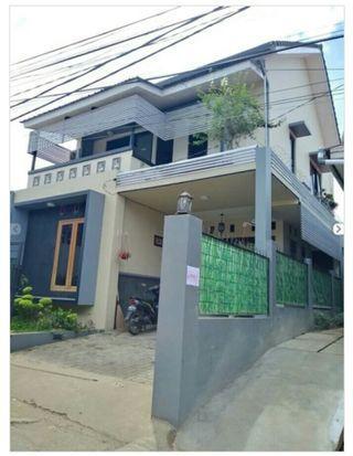 Rumah di Jual 3BR, 149 m2, Bogor - Jawa Barat