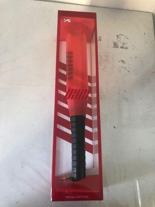 Ikon official lightstick -konbat