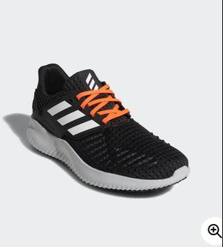 Adidas ALPHABOUNCE RC 2 SHOES US 9