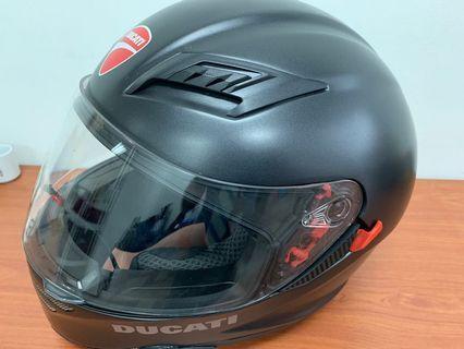 AGV Ducati Dark Rider