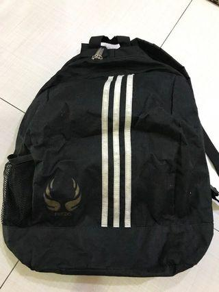 Backpack black color