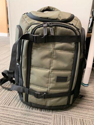 Quicksilver Backpack Original