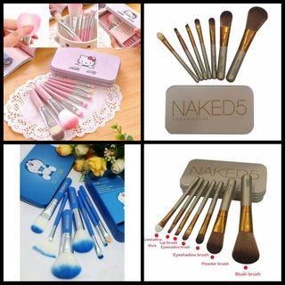 Brush make_up