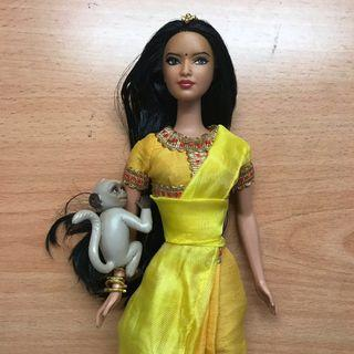 🚚 Barbie Collector Dolls Of The World India Doll