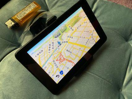 5吋 Garmin聲控衛星導航(全新車架)