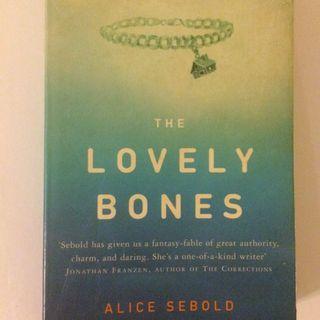 🚚 The Lovely Bones