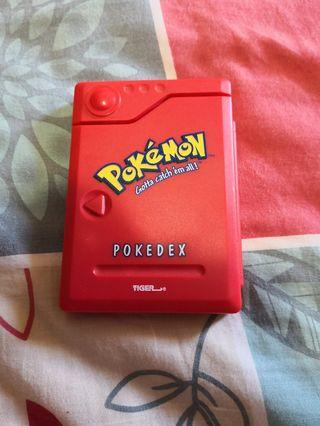POKEMON 1st Generation Pokedex