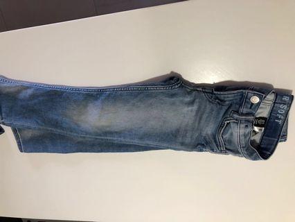 🚚 Denim Super soft Jeans 120