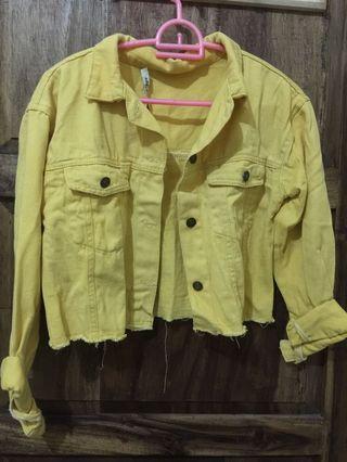Yellow Jacket Crop