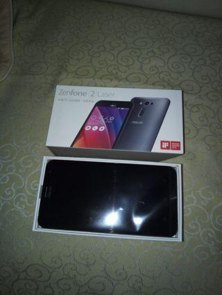 Zenfone 2 Laser ZE550KL