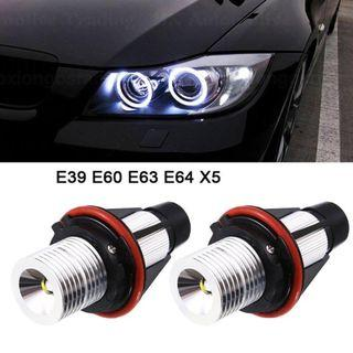 BMW Angel Ring Led Light Bulb