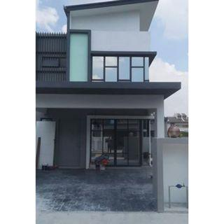 0%D/Payment 22x75 Double Storey Landed House CashBack 25K FreeHold