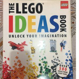 [二手] The Lego Ideas Book