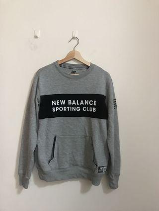 New balance 大學t
