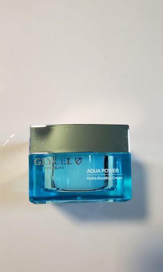 【全新!無盒】Glycel  Aqua Power Hydra-boosting Cream  水盈潤肌面霜  #MTRtm#summer 19