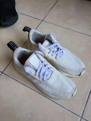 Adidas nmd r2 us11