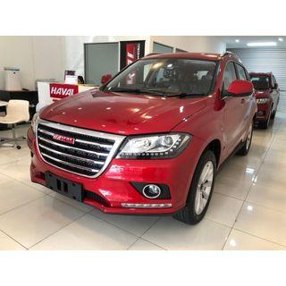 HAVAL H2 1.5 TURBO VVTI SUV (RAYA SPECIAL PROMOTION/HIGH CASH REBATE/FAST LOAN/LOW INTEREST/READY STOCK)