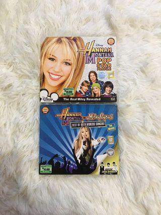 [Repriced] Disney Hannah Montana - Collector Edition