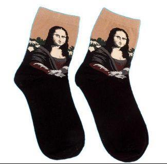 [PO] Printed socks