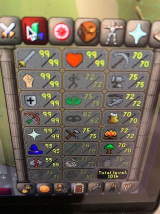 OSRS Treasure Chest VIP, Toys & Games, Video Gaming, In-Game