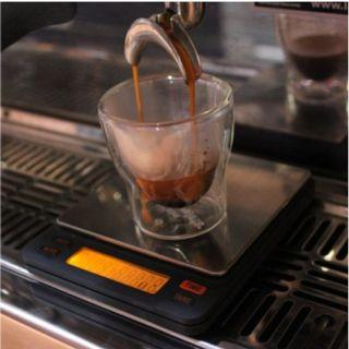 Brewista Smart Shot Espresso Glasses 60 ml (Set of two / set of 6 available)