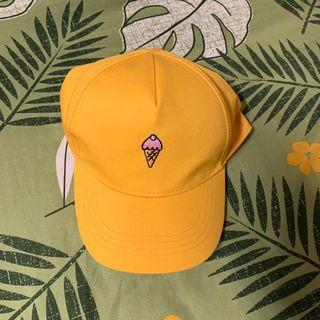Zara可愛童帽