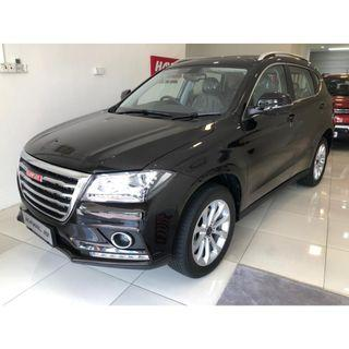 HAVAL H2 1.5VVTI TURBO SUV (8YEARS UNLIMITED MILEAGE WARRANTY/5YEARS FREE SERVICE INCLUDING LABOUR & PART)