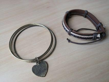 Bracelet (Free Postage to WM)