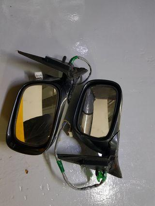 Side Mirrors of Lexus GS300 for sale