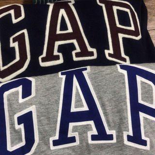 🚚 GAP 附提袋 短袖上衣 全新 日本購入