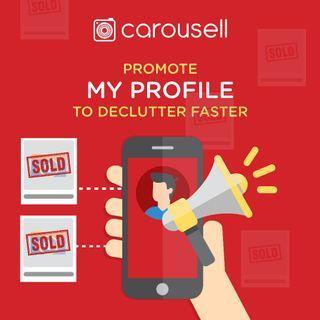 Promote My Profile