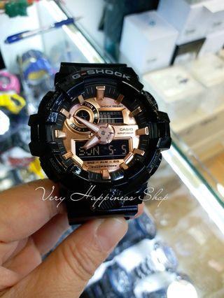 """GA-700MMC-1A 卡西歐品牌手錶""""Casio""""""""G-Shock""""日本機芯一年保養"""